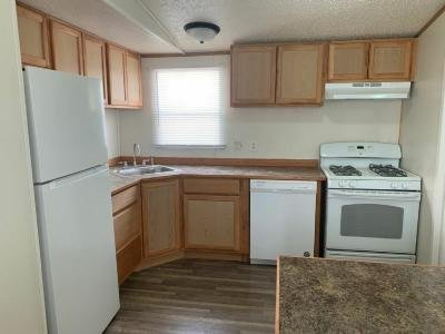 Mobile Home at 2760 Robertson Road #41 Casper, WY 82604