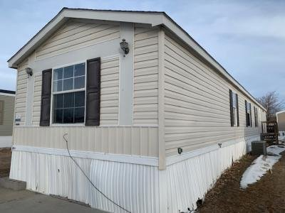 Mobile Home at 2760 Robertson Road #25 Casper, WY 82604