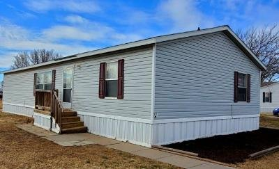 Mobile Home at 501 E 63rd Street N, #111 Park City, KS 67219