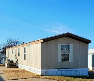 Mobile Home at 501 E 63rd Street N, #227 Park City, KS 67219