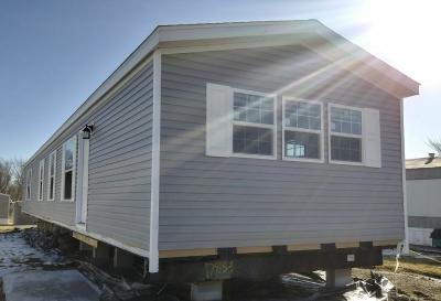 Mobile Home at 11905 N Walrond Avenue Kansas City, MO 64156