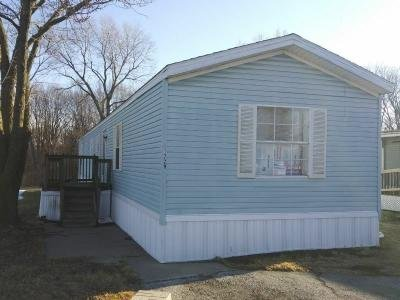 Mobile Home at 11729 N College Avenue Kansas City, MO 64156
