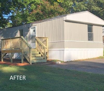 Mobile Home at 284 Martin Dr Lot 75 Evington, VA 24550