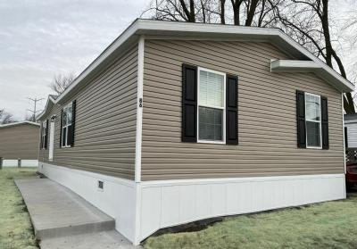 Mobile Home at 86 Park Justice, IL 60458
