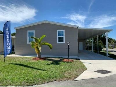 Mobile Home at 4389 Janet Drive #370 Lake Worth, FL 33463