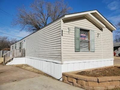 Mobile Home at 3232 S Clifton Avenue, #151 Wichita, KS 67216