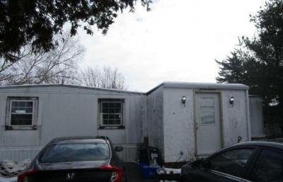 Mobile Home at 32200 45th Street #85 Burlington, WI 53105
