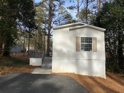Mobile Home at 5357 Sylvan Hills Buford, GA 30518