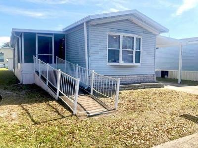 Mobile Home at 8813 Wellington Dr Tampa, FL 33635