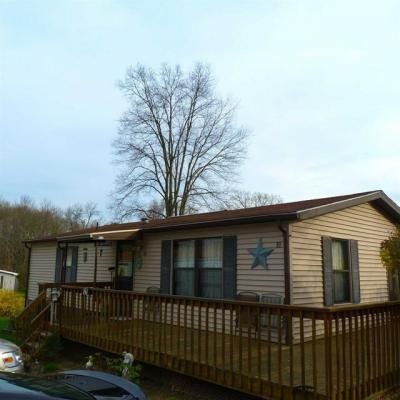 Mobile Home at 18 Square Hill Road Lot 80 New Windsor, NY 12553