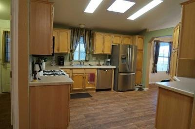 Mobile Home at 11411 N 91st Ave #14 Peoria, AZ 85345