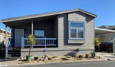 Mobile Home at 1225 Vienna Drive Spc 156 Sunnyvale, CA 94089
