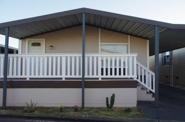1981 K&B Mobile Home For Sale