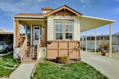 Mobile Home at 1220 Tasman Dr. #1J Sunnyvale, CA 94089