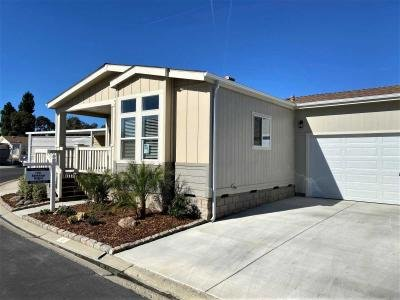Mobile Home at 18 Chaucer Ct. Ventura, CA 93003
