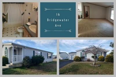 Mobile Home at 16 Bridgewater Ave Manahawkin, NJ 08050