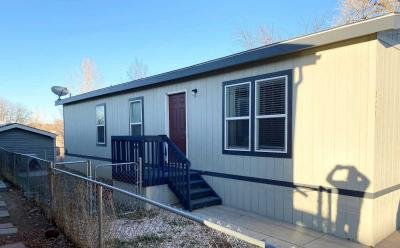 Mobile Home at 1500 W. Thornton Parkway #304 Thornton, CO 80260