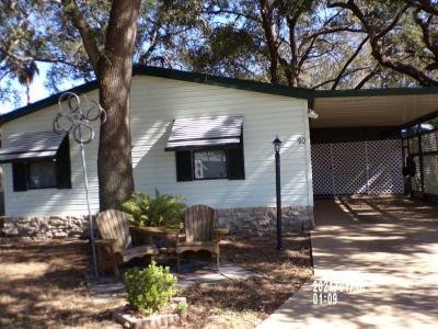 Mobile Home at 90 Dockside Dr Lot 92 Leesburg, FL 34748