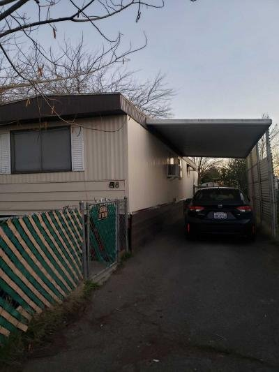 Mobile Home at 8 Commodore Ct Sacramento, CA 95838