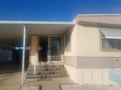Mobile Home at 775 W. Roger Rd # 219 Tucson, AZ 85705