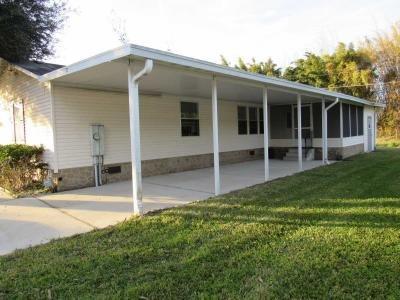 Mobile Home at 82 Nesting Loop Saint Cloud, FL 34769