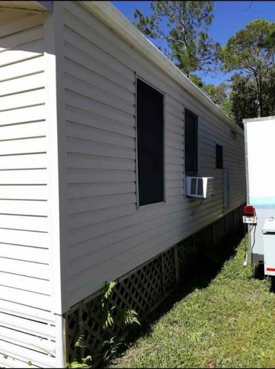 Mobile Home at 2493 Sr 207 Saint Augustine, FL 32086