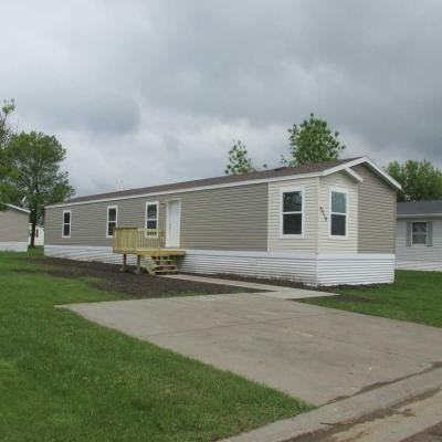 Mobile Home at 6014 S Mckenzie Pl Sioux Falls, SD 57106