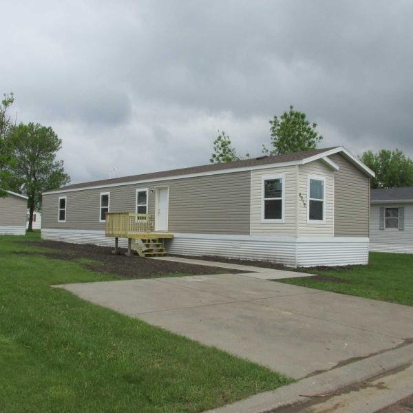 2021 Schult Mobile Home For Sale