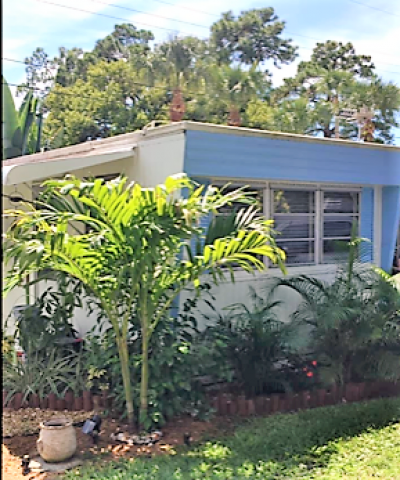 Mobile Home at #86 150 Old Englewood Englewood, FL 34223