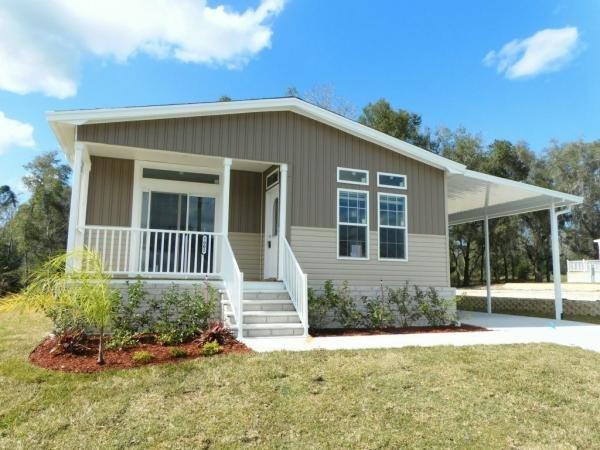 2021 Destiny Homes Mobile Home For Sale