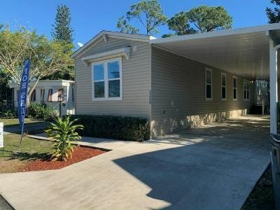 Mobile Home at 4248 Logan Circle #51 Lake Worth, FL 33463