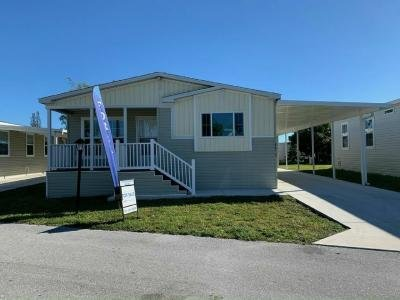 Mobile Home at 4416 Naomi Drive #558 Lake Worth, FL 33463