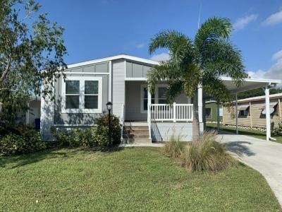 Mobile Home at 8775 20th Street #436 Vero Beach, FL 32966