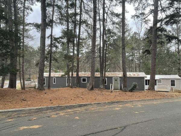 1990 Peach State Mobile Home For Sale