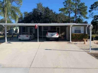 Mobile Home at 10048 Mission Hills Ct., #48F North Fort Myers, FL 33903