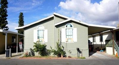 Mobile Home at 16600 Orange Ave  Spc 23 Paramount, CA 90723