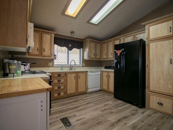 1989 Baron Mobile Home For Sale