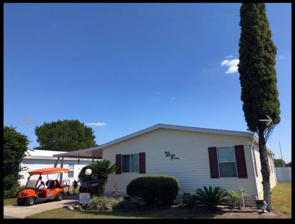 1995  Mobile Home For Sale