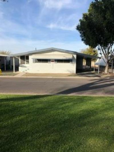 Mobile Home at 2609 W. Southern Lot #2 Tempe, AZ 85282