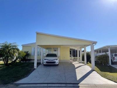 Mobile Home at 103 Lantana Lane Parrish, FL 34219