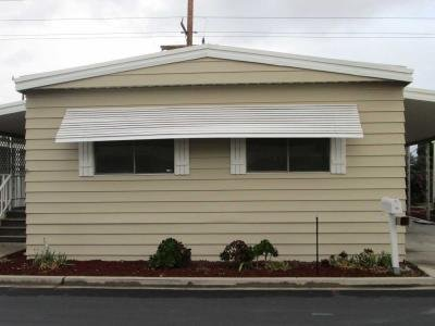 Mobile Home at 12101 Dale St Stanton, CA 90680