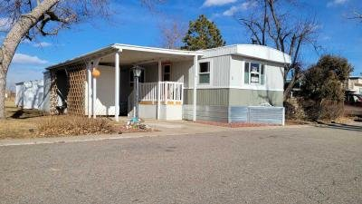 Mobile Home at 1720 S Marshall Rd #5 Boulder, CO 80305