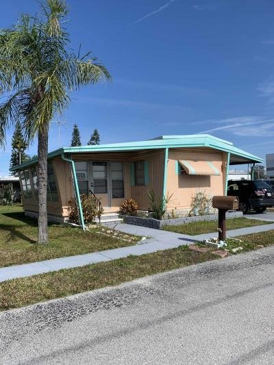 Mobile Home at 6372 126th Ave Largo, FL 33773