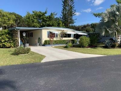 Mobile Home at 8528 Duchess Ct East, Lot #335 Boynton Beach, FL 33436
