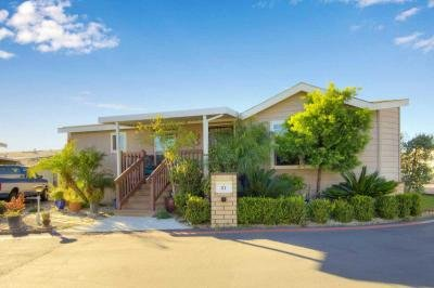 Mobile Home at 16222 Monterey Lane #21 Huntington Beach, CA 92649