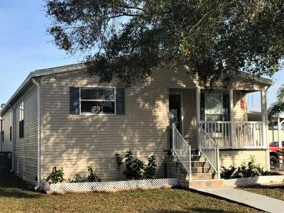 Mobile Home at 14513 Fall Circle Tampa, FL 33613