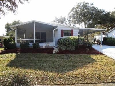Mobile Home at 2987 Turtle Dove Trail Deland, FL 32724