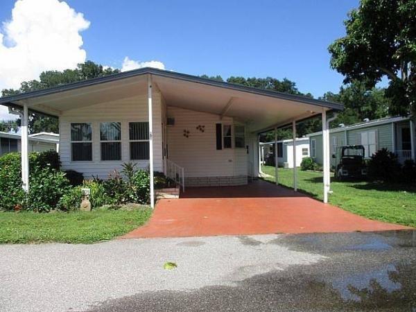 1991 MERI Mobile Home For Sale