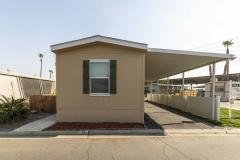 Photo 1 of 8 of home located at 4401 Hughes Lane #74 Bakersfield, CA 93304