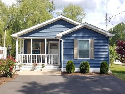 Mobile Home at 6 Hemlock Road Southington, CT 06489